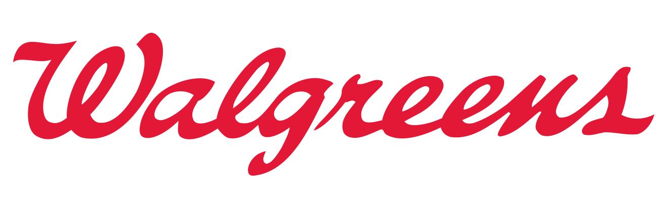 Wallgreens+Logo